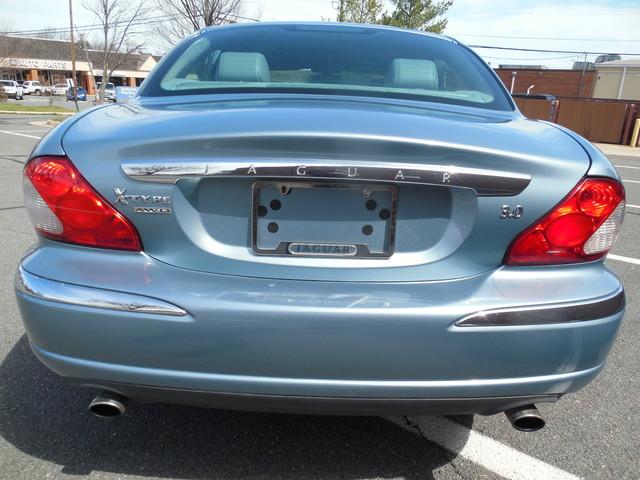2004 Jaguar X-TYPE 3.0 Leesburg, Virginia 7