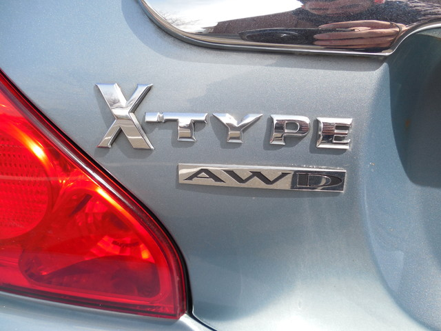 2004 Jaguar X-TYPE 3.0 Leesburg, Virginia 8