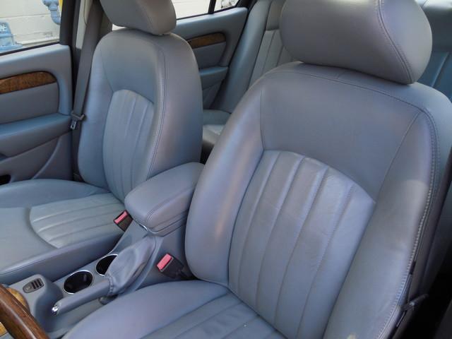 2004 Jaguar X-TYPE 3.0 Leesburg, Virginia 9