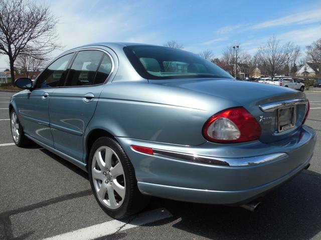 2004 Jaguar X-TYPE 3.0 Leesburg, Virginia 3
