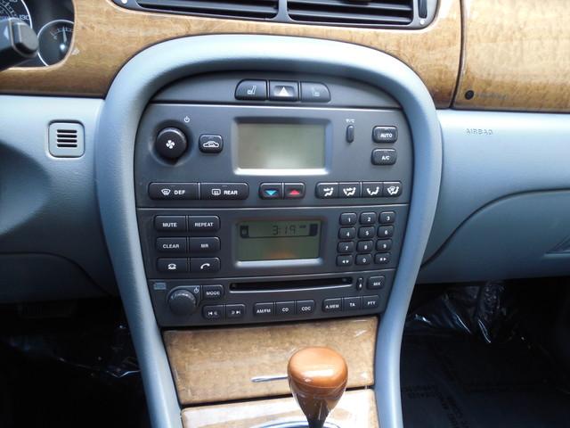 2004 Jaguar X-TYPE 3.0 Leesburg, Virginia 20