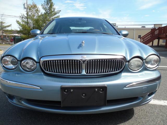 2004 Jaguar X-TYPE 3.0 Leesburg, Virginia 6