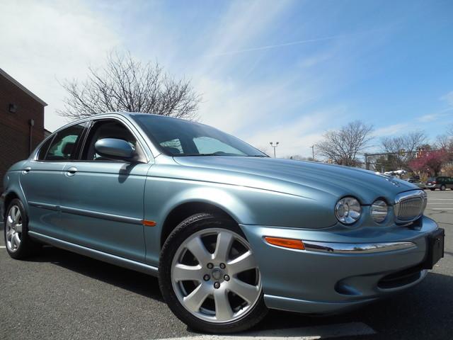 2004 Jaguar X-TYPE 3.0 Leesburg, Virginia 1