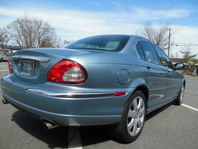 2004 Jaguar X-TYPE 3.0 Leesburg, Virginia 2