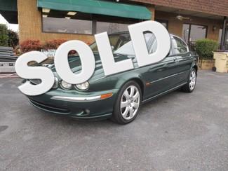 2004 Jaguar X-TYPE  in Memphis,, Tennessee