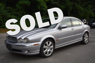 2004 Jaguar X-TYPE Naugatuck, CT