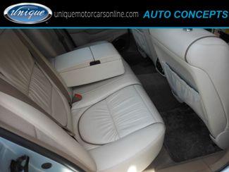 2004 Jaguar XJ VDP Bridgeville, Pennsylvania 16