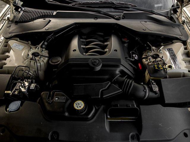 2004 Jaguar XJ VDP Burbank, CA 13