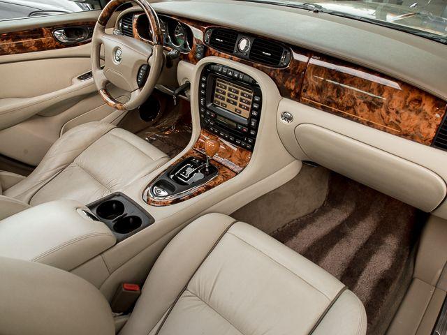 2004 Jaguar XJ VDP Burbank, CA 20