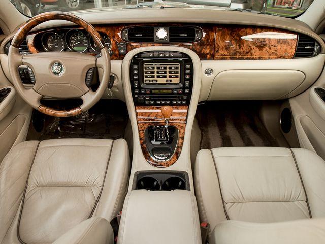 2004 Jaguar XJ VDP Burbank, CA 23