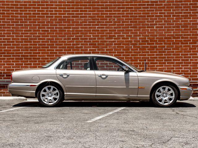 2004 Jaguar XJ VDP Burbank, CA 7