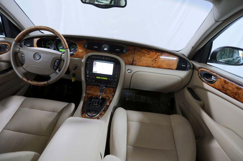 2004 Jaguar XJ XJR - Navigation - Xenon - 49K miles  city California  MDK International  in Los Angeles, California