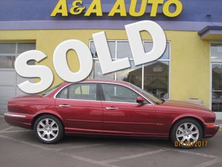 2004 Jaguar XJ XJ8 Englewood, Colorado