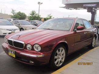 2004 Jaguar XJ XJ8 Englewood, Colorado 1
