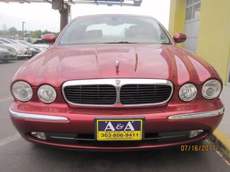 2004 Jaguar XJ XJ8 Englewood, Colorado 2