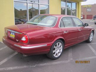 2004 Jaguar XJ XJ8 Englewood, Colorado 4