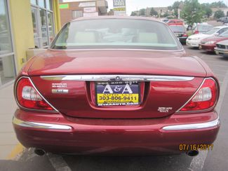 2004 Jaguar XJ XJ8 Englewood, Colorado 5