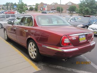 2004 Jaguar XJ XJ8 Englewood, Colorado 6