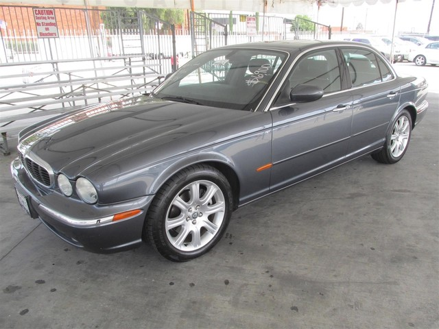 2004 Jaguar XJ XJ8 Please call or e-mail to check availability All of our vehicles are availabl