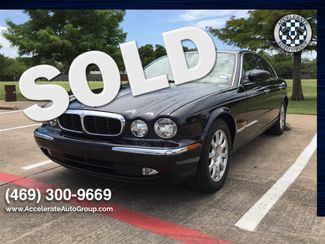 2004 Jaguar XJ8 IMMACULATE! in Garland