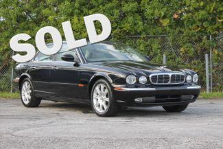 2004 Jaguar XJ XJ8 Hollywood, Florida