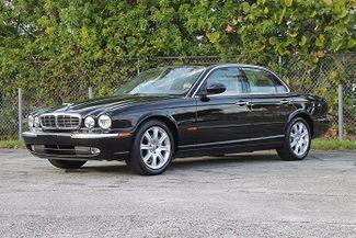 2004 Jaguar XJ XJ8 Hollywood, Florida 37