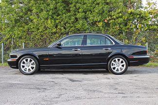 2004 Jaguar XJ XJ8 Hollywood, Florida 9