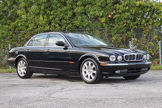 2004 Jaguar XJ XJ8 Hollywood, Florida 13