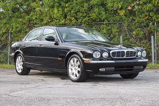 2004 Jaguar XJ XJ8 Hollywood, Florida 24