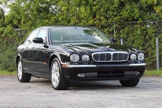 2004 Jaguar XJ XJ8 Hollywood, Florida 1