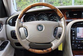 2004 Jaguar XJ XJ8 Hollywood, Florida 16