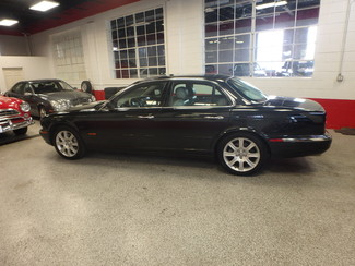 2004 Jaguar Xj8, New Brakes, Suspension, Tires and more.... Saint Louis Park, MN 18