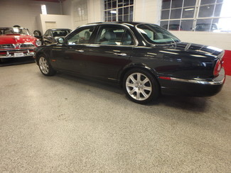 2004 Jaguar Xj8, New Brakes, Suspension, Tires and more.... Saint Louis Park, MN 17