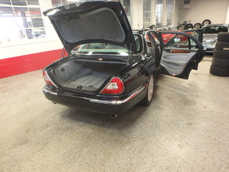 2004 Jaguar Xj8, New Brakes, Suspension, Tires and more.... Saint Louis Park, MN 20