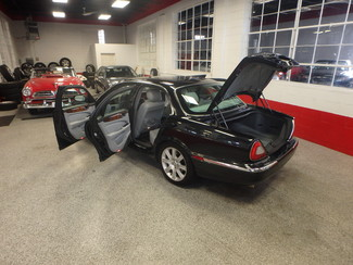2004 Jaguar Xj8, New Brakes, Suspension, Tires and more.... Saint Louis Park, MN 6