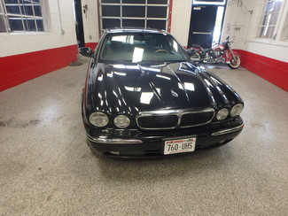 2004 Jaguar Xj8, New Brakes, Suspension, Tires and more.... Saint Louis Park, MN 14