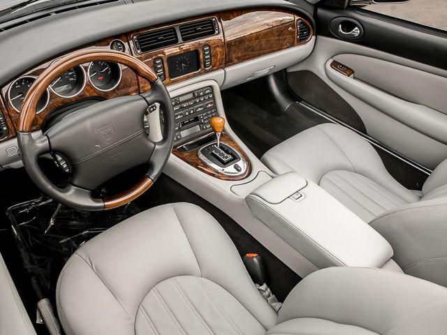 2004 Jaguar XK8 Burbank, CA 10