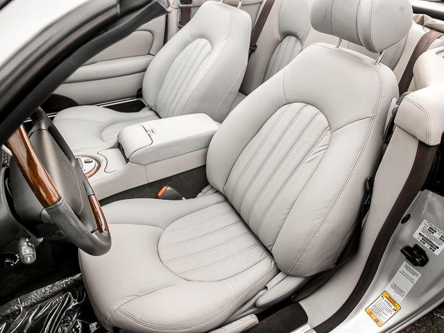2004 Jaguar XK8 Burbank, CA 11