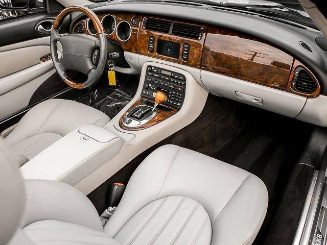 2004 Jaguar XK8 Burbank, CA 12
