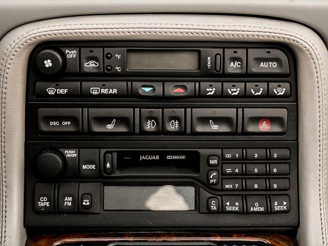 2004 Jaguar XK8 Burbank, CA 16