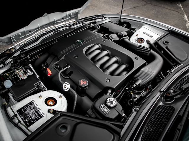 2004 Jaguar XK8 Burbank, CA 24
