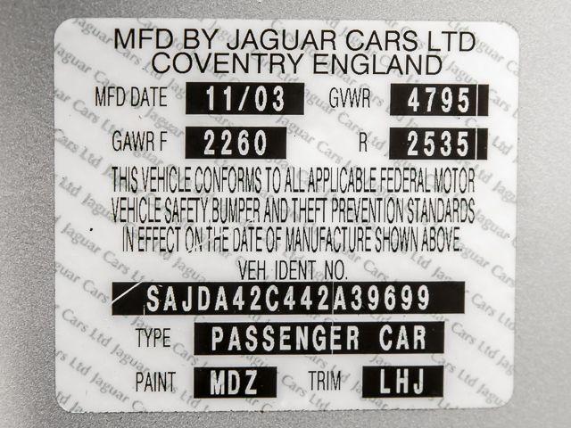 2004 Jaguar XK8 Burbank, CA 26