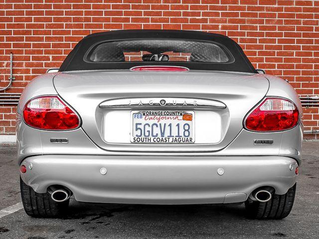 2004 Jaguar XK8 Burbank, CA 4