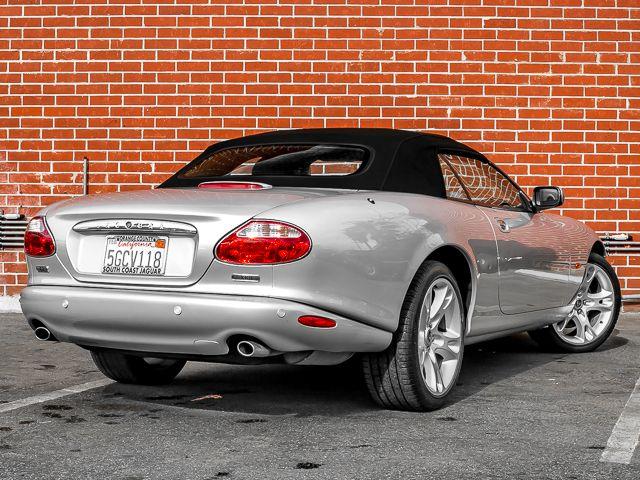 2004 Jaguar XK8 Burbank, CA 7