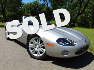 2004 Jaguar XKR Leesburg, Virginia