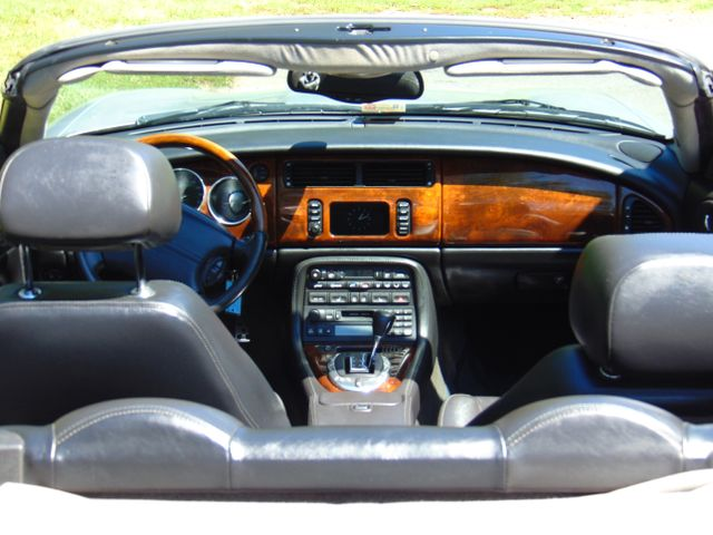 2004 Jaguar XKR Leesburg, Virginia 13