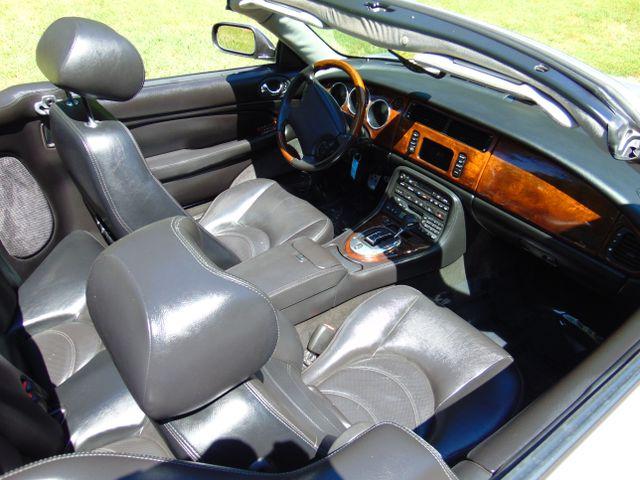 2004 Jaguar XKR Leesburg, Virginia 15