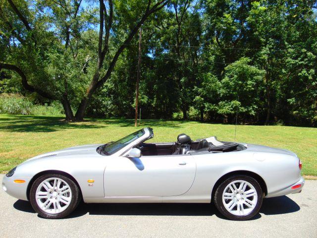 2004 Jaguar XKR Leesburg, Virginia 5
