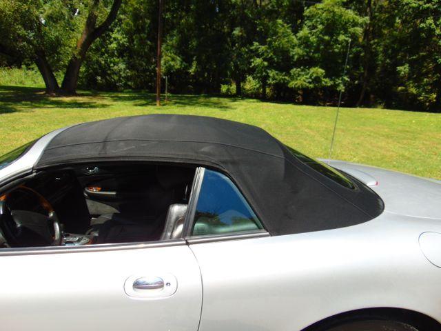2004 Jaguar XKR Leesburg, Virginia 20
