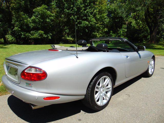 2004 Jaguar XKR Leesburg, Virginia 2